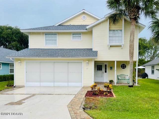 49 Bristol Lane, Palm Coast, FL 32137 (MLS #1085164) :: Cook Group Luxury Real Estate