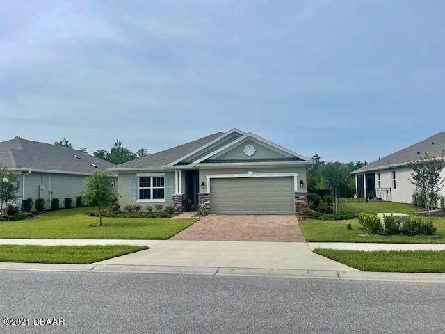 31 Huntington Place, Ormond Beach, FL 32174 (MLS #1085204) :: Cook Group Luxury Real Estate
