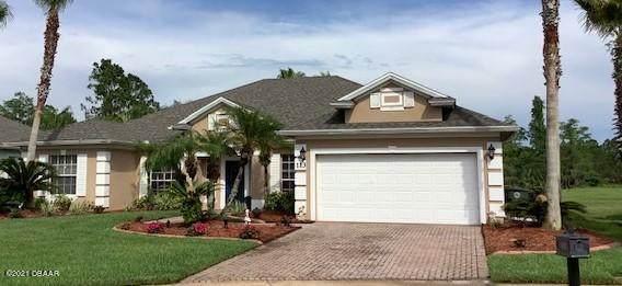 113 Berg Court, Daytona Beach, FL 32124 (MLS #1085217) :: Momentum Realty