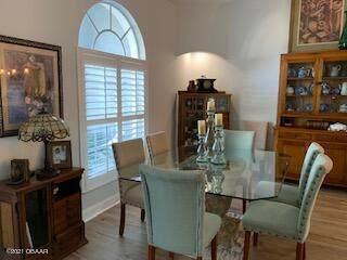 2166 Springwater Lane, Port Orange, FL 32128 (MLS #1085414) :: Momentum Realty