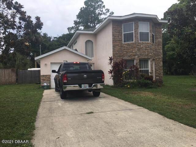 772 Kentucky Street, Daytona Beach, FL 32114 (MLS #1085889) :: Cook Group Luxury Real Estate