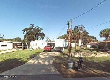 188 Gary Avenue, Oak Hill, FL 32759 (MLS #1086174) :: Cook Group Luxury Real Estate