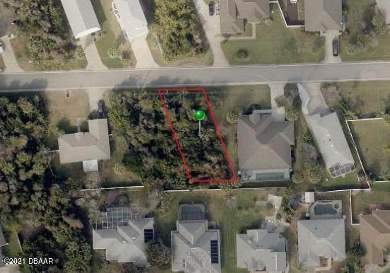 154 Capri Drive, Ormond Beach, FL 32176 (MLS #1086431) :: Cook Group Luxury Real Estate