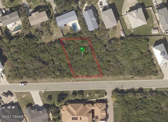 119 Capri Drive, Ormond Beach, FL 32176 (MLS #1086436) :: Cook Group Luxury Real Estate
