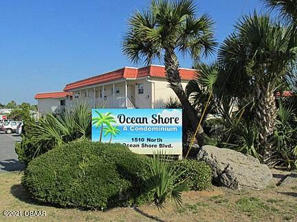 1510 Ocean Shore Boulevard #4070, Ormond Beach, FL 32176 (MLS #1086599) :: Memory Hopkins Real Estate