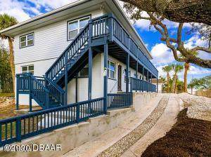 112 N Peninsula Drive, Daytona Beach, FL 32118 (MLS #1086655) :: NextHome At The Beach II