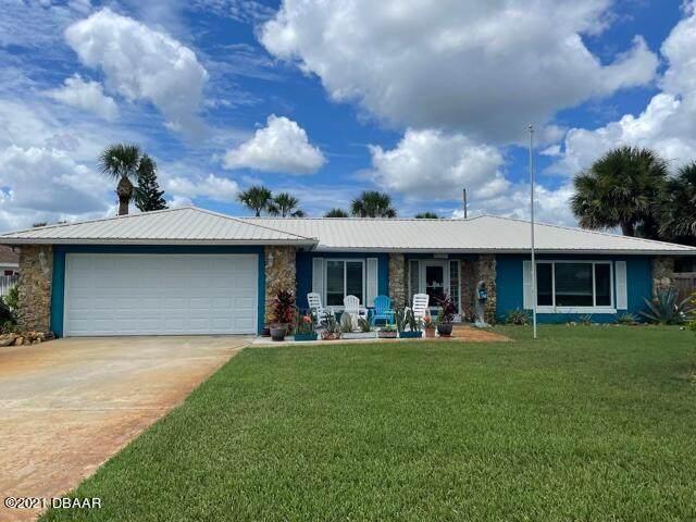 174 Marvin Road, Ormond Beach, FL 32176 (MLS #1086687) :: NextHome At The Beach II