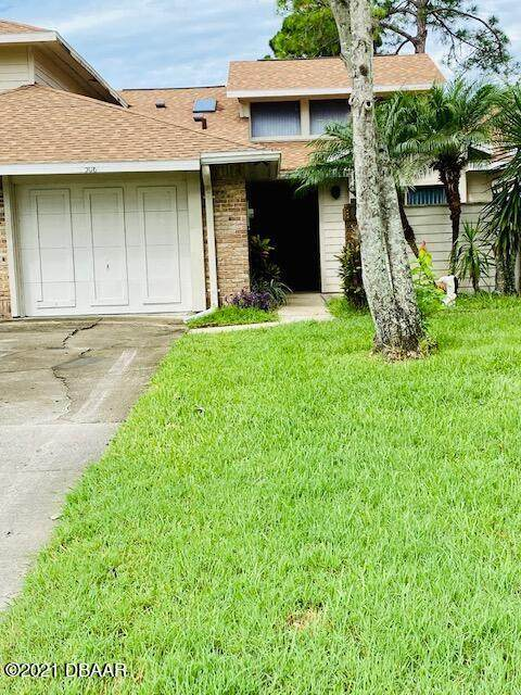 508 E Brown Pelican Drive, Daytona Beach, FL 32119 (MLS #1086979) :: Momentum Realty