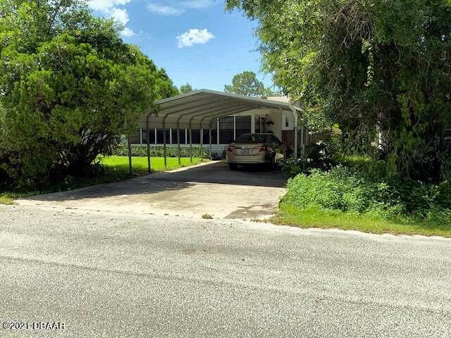 1719 Avenue B, Ormond Beach, FL 32174 (MLS #1087206) :: Momentum Realty