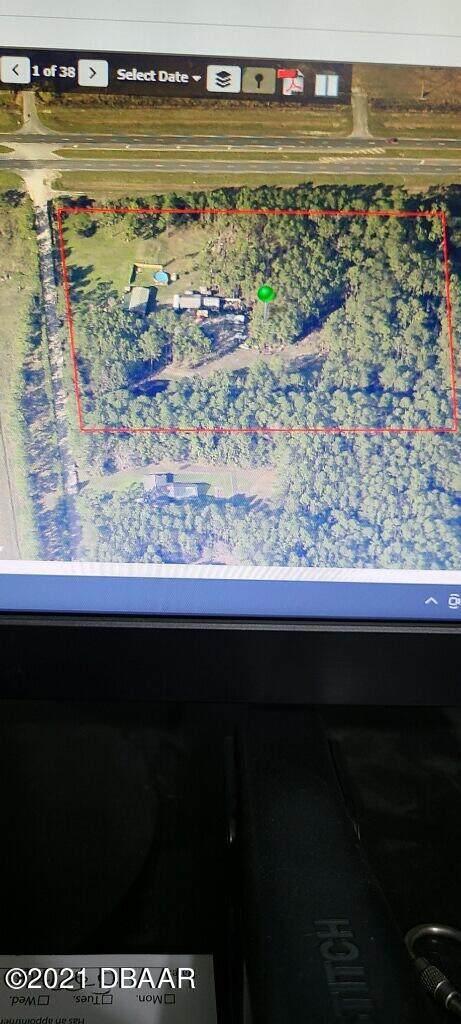 109 S Cucumber Lane, New Smyrna Beach, FL 32168 (MLS #1088234) :: Cook Group Luxury Real Estate