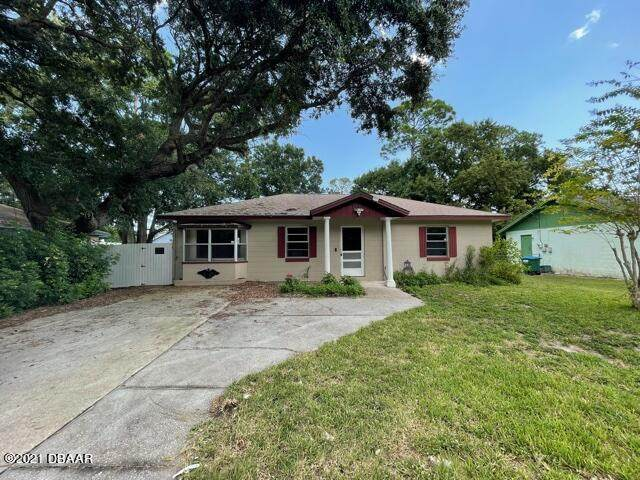 1611 Birmingham Avenue, Holly Hill, FL 32117 (MLS #1088410) :: Cook Group Luxury Real Estate