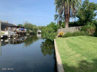 1640 Richardson Road, Merritt Island, FL 32952 (MLS #1088553) :: Momentum Realty