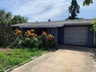 10 Palmetto Drive, Ormond Beach, FL 32176 (MLS #1088584) :: Momentum Realty