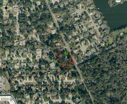 320 S Old Kings Road, Ormond Beach, FL 32174 (MLS #1088622) :: Cook Group Luxury Real Estate