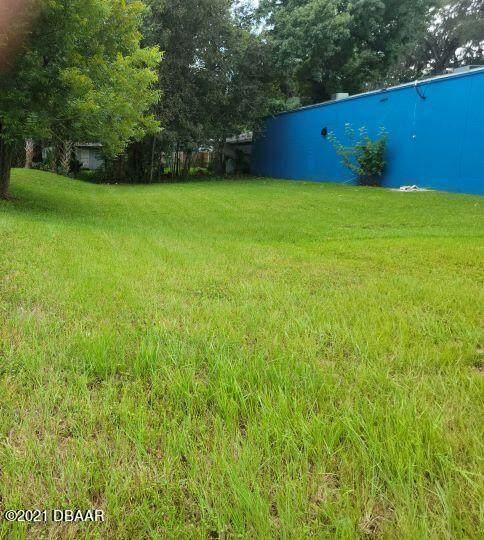 0 Mason, Daytona Beach, FL 32118 (MLS #1088750) :: Florida Life Real Estate Group