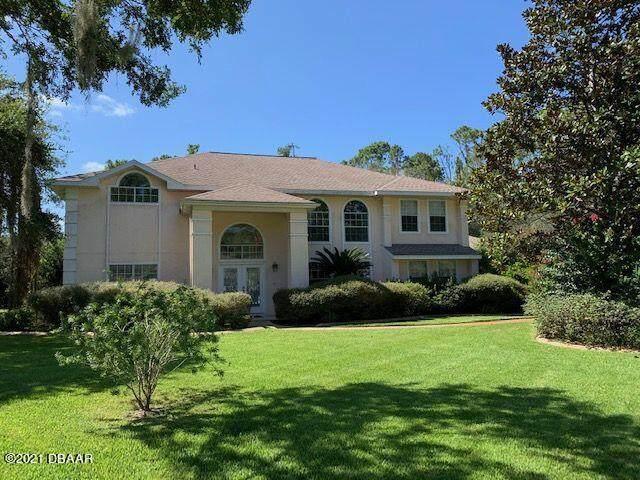 17 Noblewoods Way, Ormond Beach, FL 32174 (MLS #1088951) :: Cook Group Luxury Real Estate
