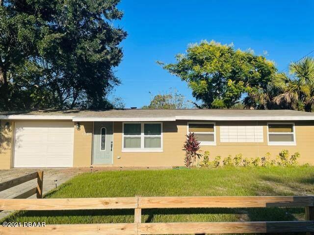1241 Essex Road, Daytona Beach, FL 32117 (MLS #1088968) :: Dalton Wade Real Estate Group