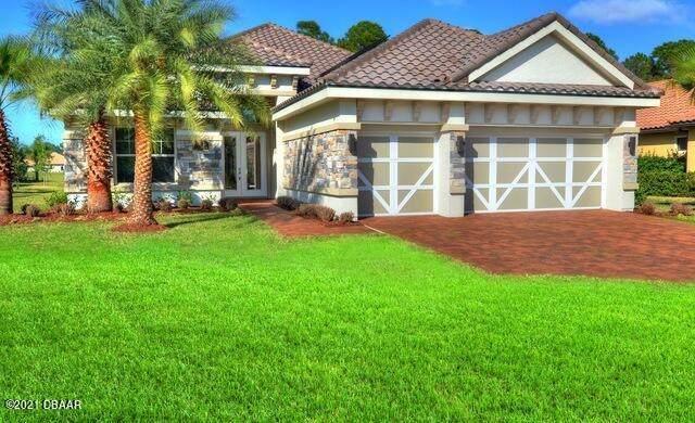 434 Harbour Town Lane, Ormond Beach, FL 32174 (MLS #1089421) :: NextHome At The Beach II