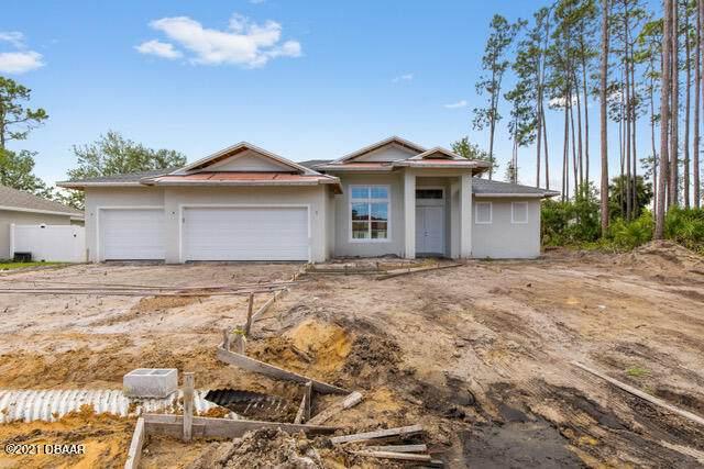 28 Bannbury Lane, Palm Coast, FL 32137 (MLS #1089762) :: Cook Group Luxury Real Estate