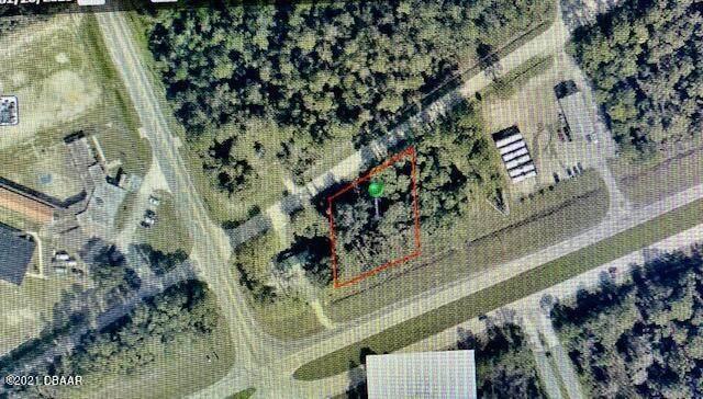 00 W Intl Speedway Boulevard, Daytona Beach, FL 32124 (MLS #1089896) :: Cook Group Luxury Real Estate