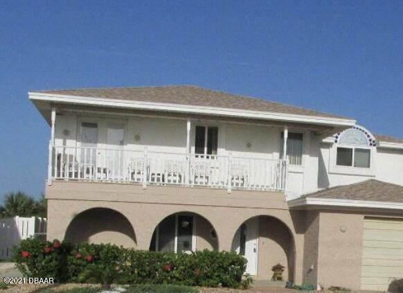 1913 N Central Avenue, Flagler Beach, FL 32136 (MLS #1089899) :: Cook Group Luxury Real Estate