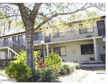 1601 Big Tree Road #606, South Daytona, FL 32119 (MLS #1089969) :: Cook Group Luxury Real Estate