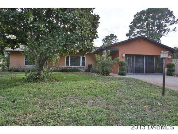 1222 Mellisa Drive, Port Orange, FL 32129 (MLS #550153) :: Beechler Realty Group