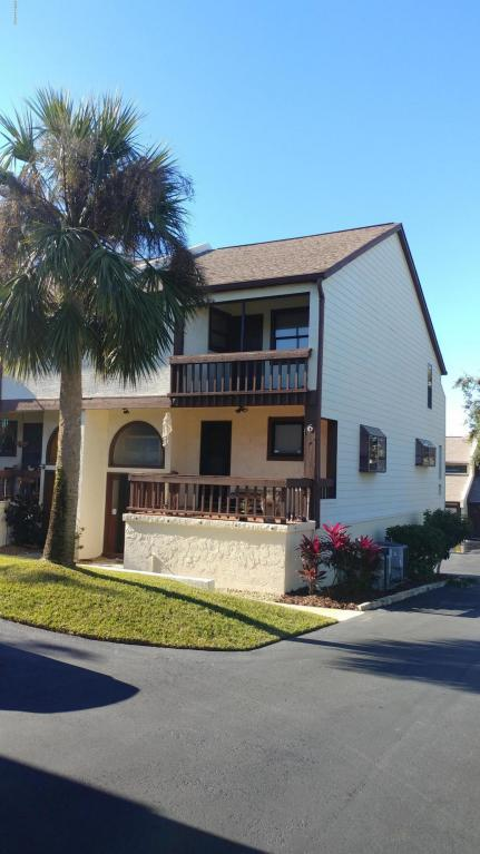 437 N Halifax Avenue #60, Daytona Beach, FL 32118 (MLS #1035601) :: Memory Hopkins Real Estate