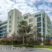 5300 S Atlantic Avenue #10406, New Smyrna Beach, FL 32169 (MLS #1042030) :: Beechler Realty Group