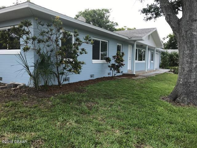 2070 S Peninsula Drive, Daytona Beach, FL 32118 (MLS #1043619) :: Beechler Realty Group
