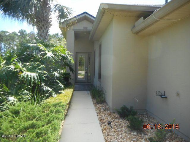 1101 Hansberry Court, Ormond Beach, FL 32174 (MLS #1045367) :: Beechler Realty Group