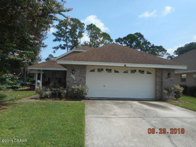 280 Braeburn Circle, Daytona Beach, FL 32114 (MLS #1046970) :: Memory Hopkins Real Estate