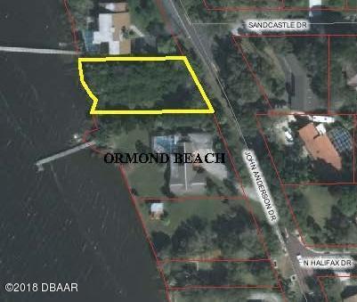 1074 John Anderson Drive, Ormond Beach, FL 32176 (MLS #1048469) :: Memory Hopkins Real Estate