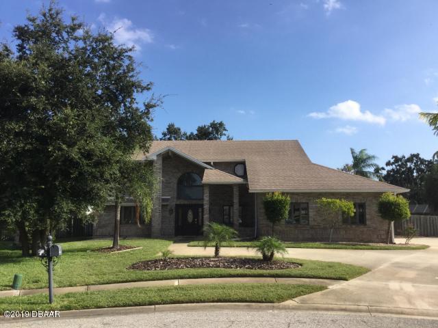 737 Bay Tree Court, Port Orange, FL 32127 (MLS #1053968) :: Cook Group Luxury Real Estate