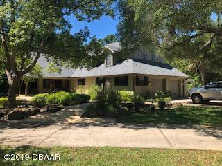 470 Pine Bluff Trail, Ormond Beach, FL 32174 (MLS #1056639) :: Memory Hopkins Real Estate