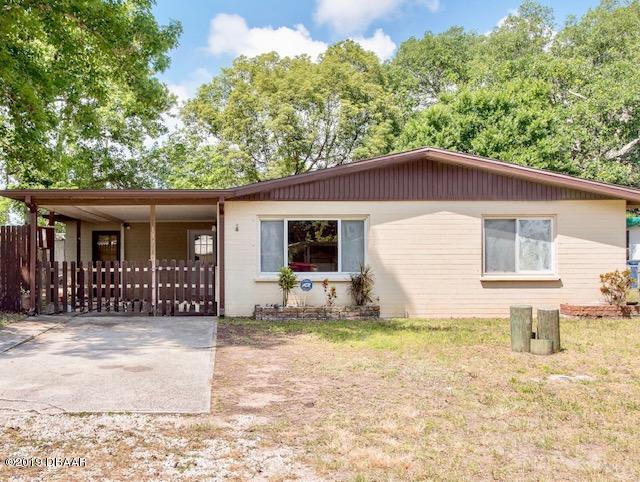117 Palm Drive, Daytona Beach, FL 32117 (MLS #1057018) :: Florida Life Real Estate Group