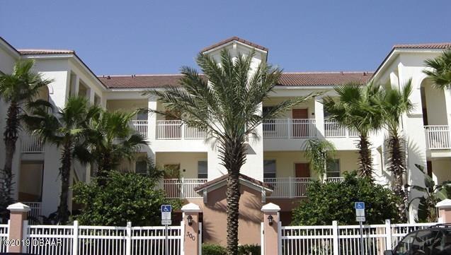 300 Marina Bay Drive #303, Flagler Beach, FL 32136 (MLS #1058302) :: Florida Life Real Estate Group