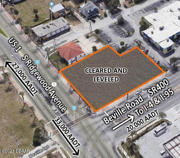 1600 S Ridgewood Avenue, South Daytona, FL 32119 (MLS #1063153) :: Momentum Realty