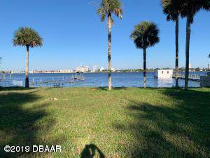 1595 Riverside Drive, Holly Hill, FL 32117 (MLS #1064788) :: NextHome At The Beach