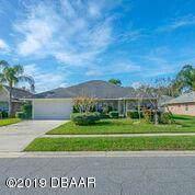 5486 Ward Lake Drive, Port Orange, FL 32128 (MLS #1065930) :: Florida Life Real Estate Group