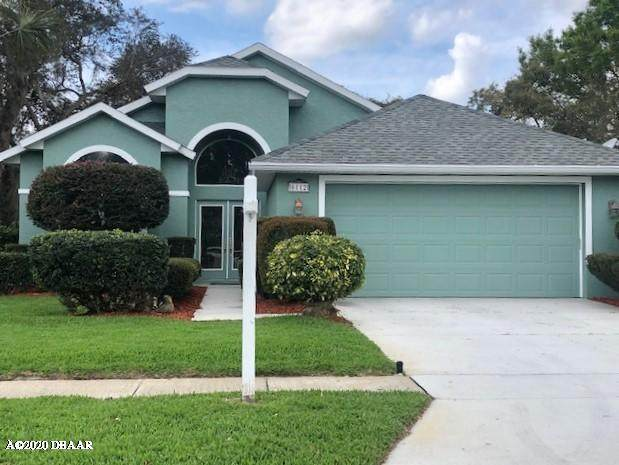 6112 Jasmine Vine Drive, Port Orange, FL 32128 (MLS #1067606) :: Cook Group Luxury Real Estate