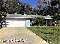 2263 Davis Drive, New Smyrna Beach, FL 32168 (MLS #1067838) :: Memory Hopkins Real Estate