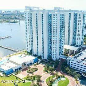 231 Riverside Drive 2309-1, Holly Hill, FL 32117 (MLS #1072797) :: Cook Group Luxury Real Estate