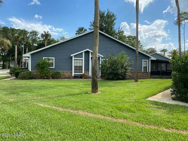 275 Bob White Court #2750, Daytona Beach, FL 32119 (MLS #1073046) :: Cook Group Luxury Real Estate