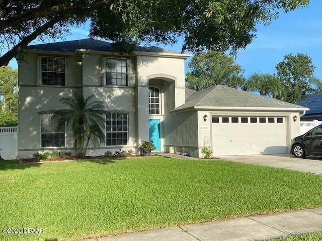 5497 St Regis Way, Port Orange, FL 32128 (MLS #1075204) :: Cook Group Luxury Real Estate