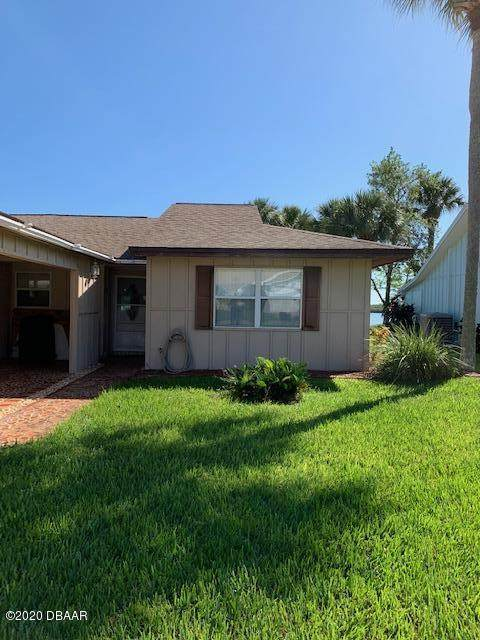 1254 Harbour Point Drive, Port Orange, FL 32127 (MLS #1075632) :: Florida Life Real Estate Group