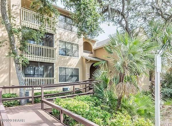 1401 S Palmetto Avenue #817, Daytona Beach, FL 32114 (MLS #1076053) :: Cook Group Luxury Real Estate
