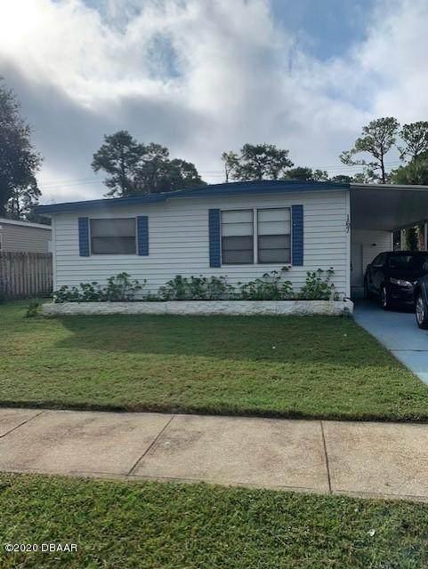 167 Iron Gate Circle, Port Orange, FL 32129 (MLS #1076107) :: Cook Group Luxury Real Estate