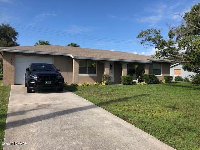 826 Derbyshire Road, Daytona Beach, FL 32117 (MLS #1077731) :: Memory Hopkins Real Estate