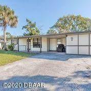 353 Thackery Road, Ormond Beach, FL 32174 (MLS #1077875) :: NextHome At The Beach